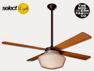 Ventiladores - Modern Fan