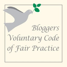 Bloggers Code of Fair Practice