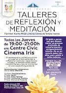 TALLERS DE REFLEXIÓ I MEDITACIÓ