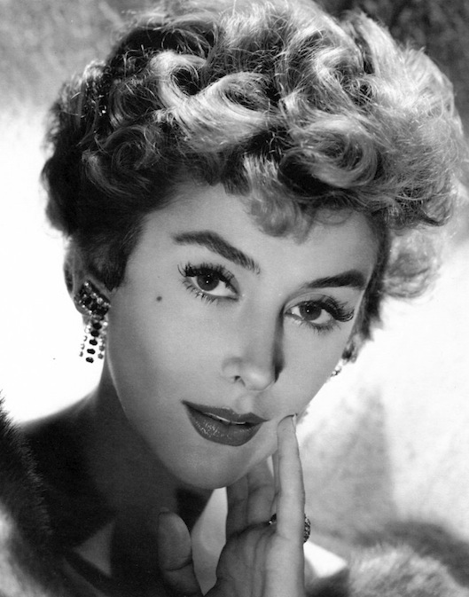 May 21—Happy Birthday Miss Kay Kendall.