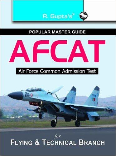 Download AFCAT R Gupta's Free E-Book PDF | JobsFundaz