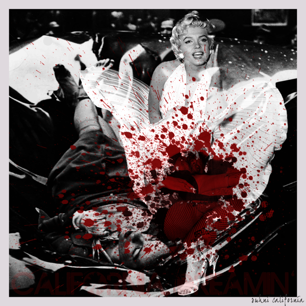 Evelyn Mchale Color