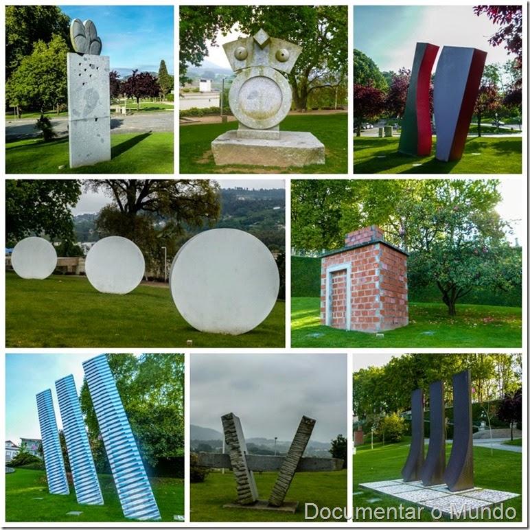 Museu Internacional de Escultura Contemporânea de Santo Tirso