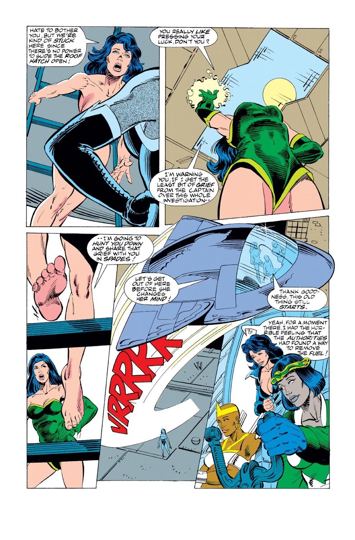 Captain America (1968) Issue #397 #330 - English 23
