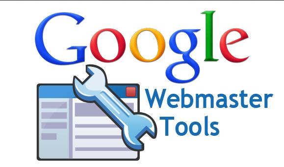 Image google webmaster tools