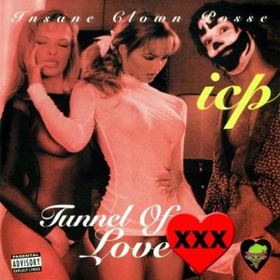 Insane Clown Posse – Tunnel Of Love (XXX Edition) (1996) Flac