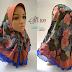 Koleksi Siffon Nadhirah Printed Eksklusif