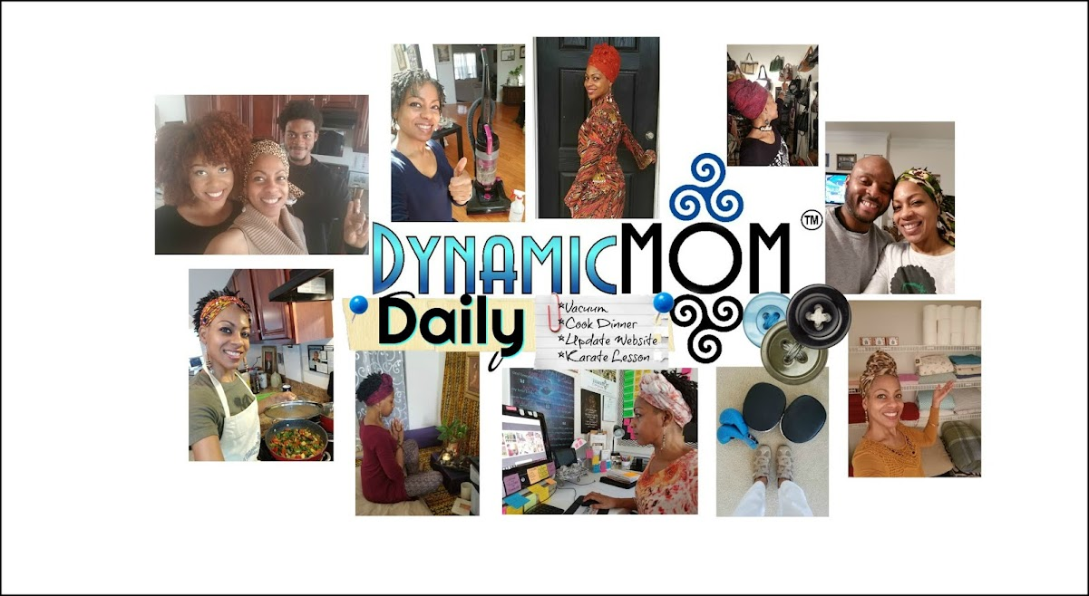 THE DYNAMICMOM DAILY