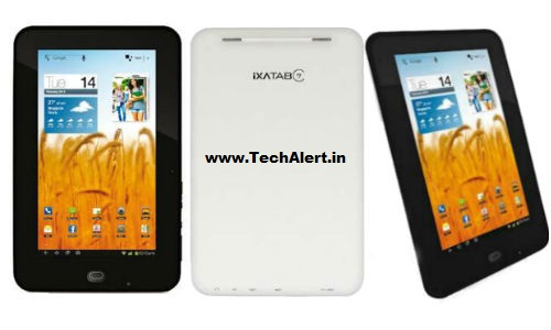 Kobian IXA Tab Specs Review Price