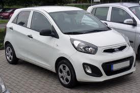 All New KIA Picanto SE3 - Kendaraan - Mobil - Jakarta Selatan - DKI Jakarta