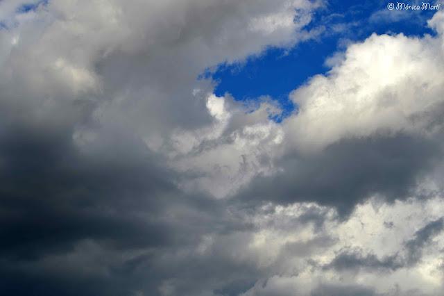 Nubes © Monica Marti