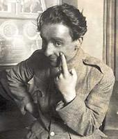 Paco Martinez Soria joven