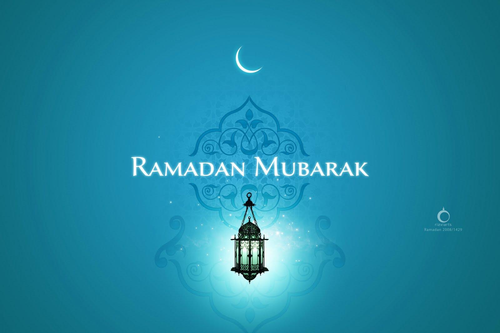 Bulan Ramadhan 2011 Bulan Ramadhan Yang Penuh