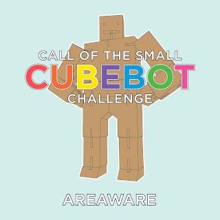Cubebot Challenge