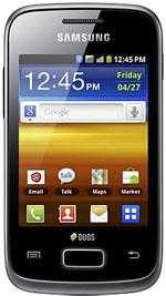 Samsung Galaxy Y Duos Harga Spesifikasi Samsung Galaxy Y Duos Maret 2013