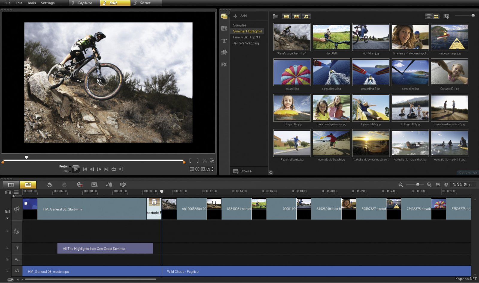 Playsoftra Top 5 Non Free Video Editing Software