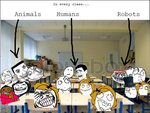 Classmates:  A Popular Social Networking Website
