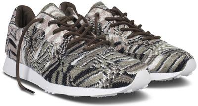 Converse Missoni zapatillas deportivas