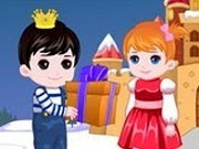 Baby Anna And Prince Date