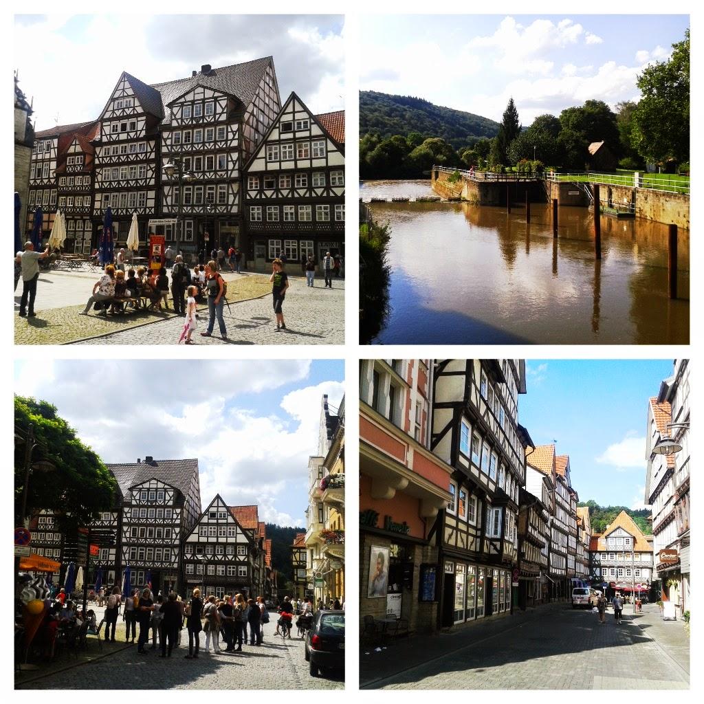 Hannoversch Münden Alemania