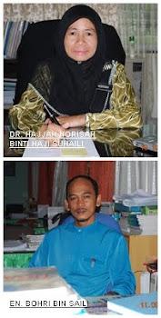 Guru Inspirasi Pilihan Pelajar 2009:
