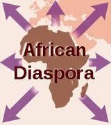 The Diaspora is Real