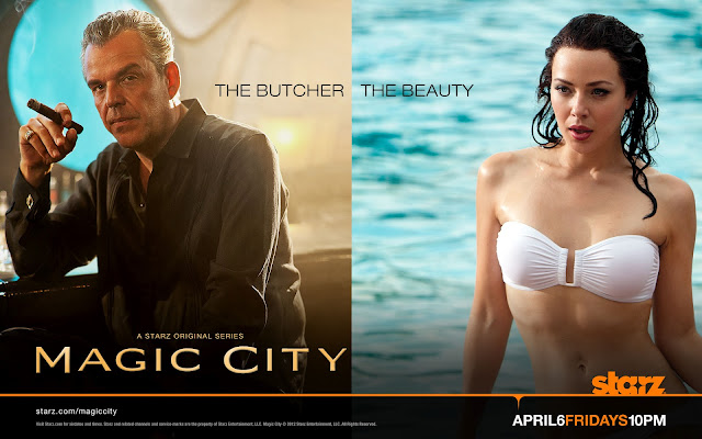 magic city 2012 poster 2