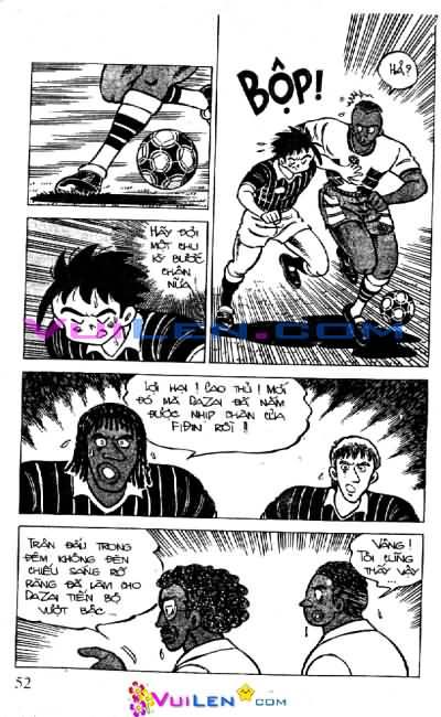 Jindodinho - Đường Dẫn Đến Khung Thành III  Tập 48 page 52 Congtruyen24h