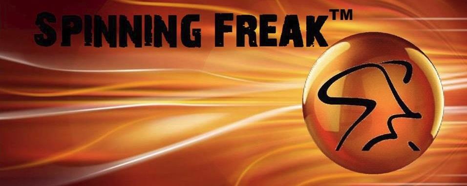 Spinning Freak