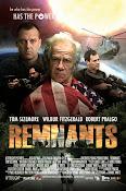Remnants (2013) ()