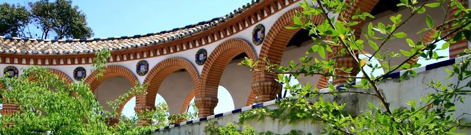 Escuela de Jardinería Joaquín Romero Murube