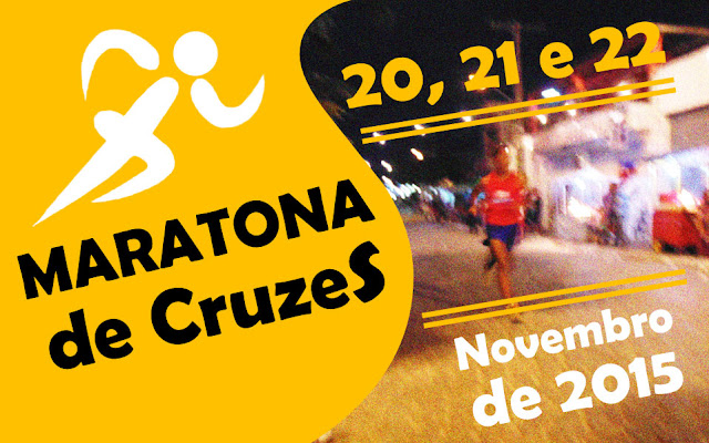 32ª Maratona de Cruzes