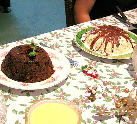 12 Days of Christmas Traditions ~ Christmas Pudding Recipe