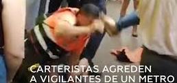 Un ejemplo más del caos y desgobierno permanente del Aytº de Barcelona y la Generalidad