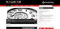Web de Naukas
