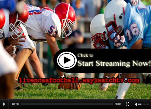 football games today on tv 2012 espn ncaafb