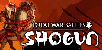 [Android] Total War Battles Shogun v1.0.1 APK
