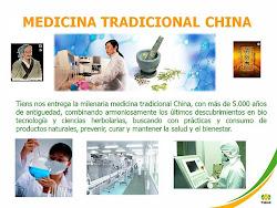 5000 AÑOS DE MEDICINA TRADICIONAL CHINA