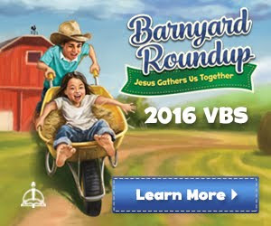 VBS 2016 - Concordia Publishing House