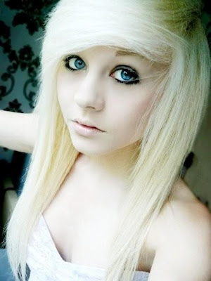 Emo hd wallpapers cute girls images sweet hot sexy emo girls