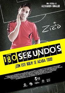 Ver 180 segundos (2012) Online