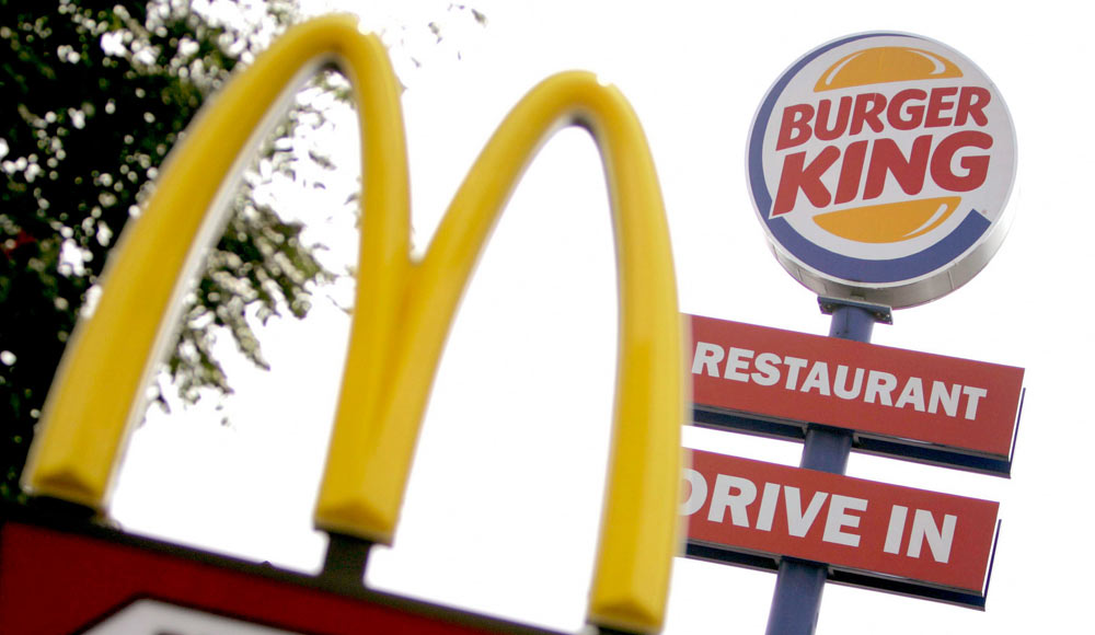 Is Burger Kings Part Of Monopolistic Ompetition All About Economics
