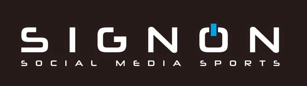 SIGNON Social Media Sports