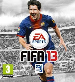 FIFA 2013 komputer