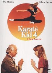 Filme Karatê Kid 4 A Nova Aventura Legendado AVI DVDRip