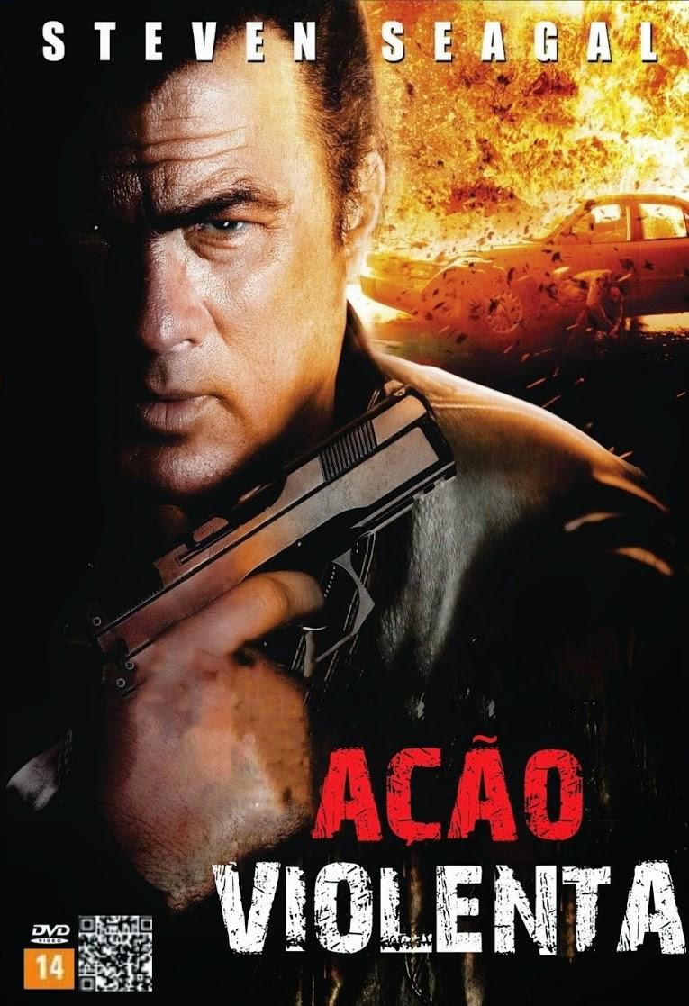 Ação Violenta – Dublado (2013)