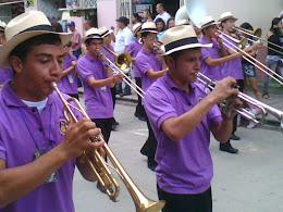 Festival de Bandas, Salamina Caldas