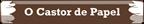 Parceria Castor de Papel