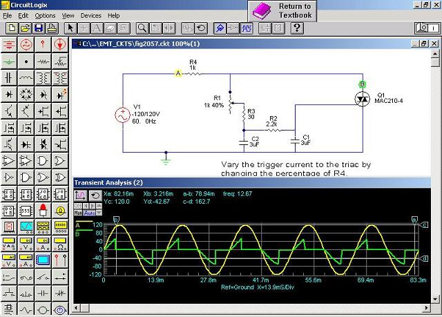 list of free electronics circuit simulators gallery of electronic rh allcircuitdiagram blogspot com