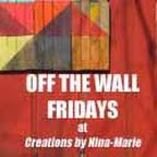 off the wall Fridays